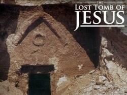 La tumba perdida de Jesús, mañana en Antena 3