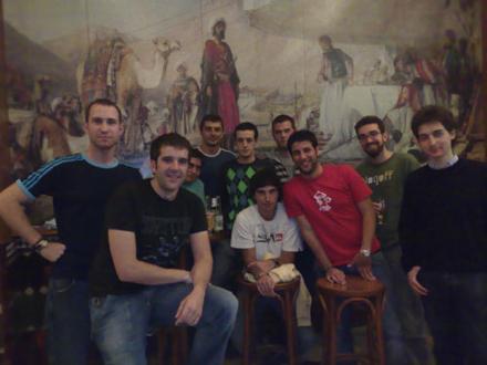 Fotos del Beers&Blogs de Oviedo
