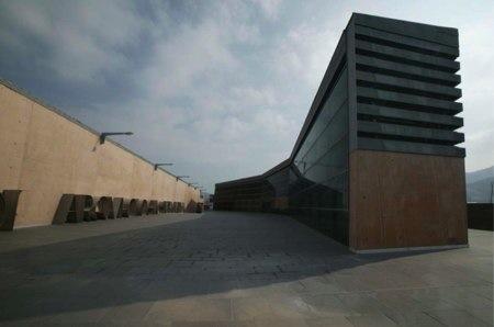 El Museo Nacional de Arqueología Subacuática