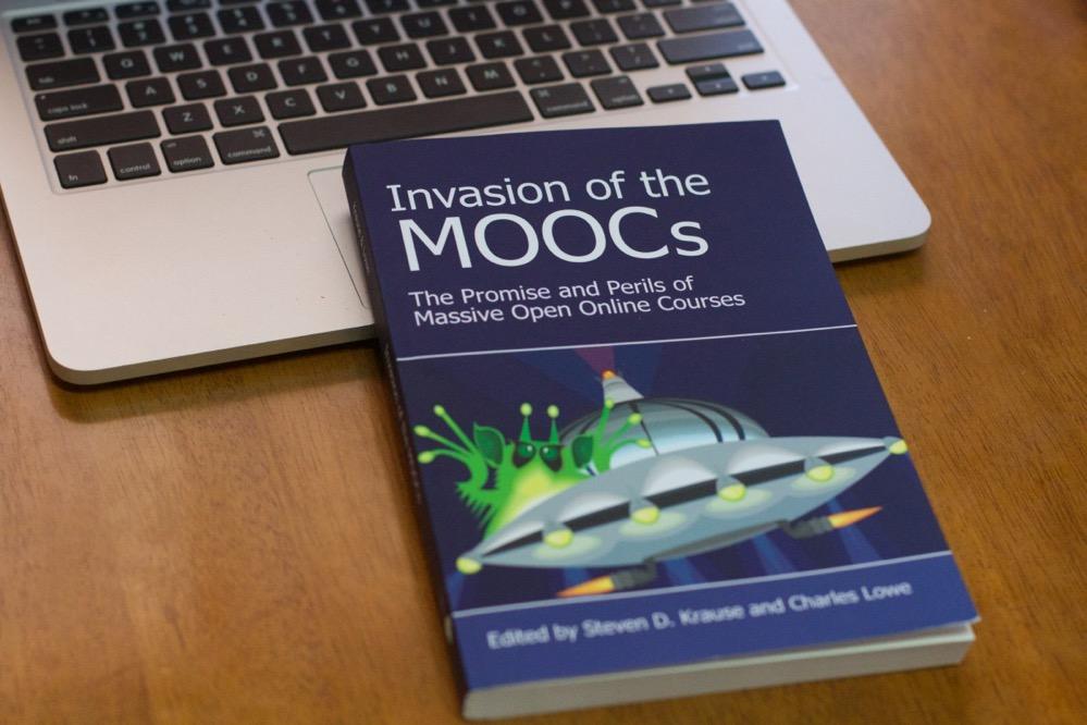 MOOCs, Cursos masivos abiertos online.