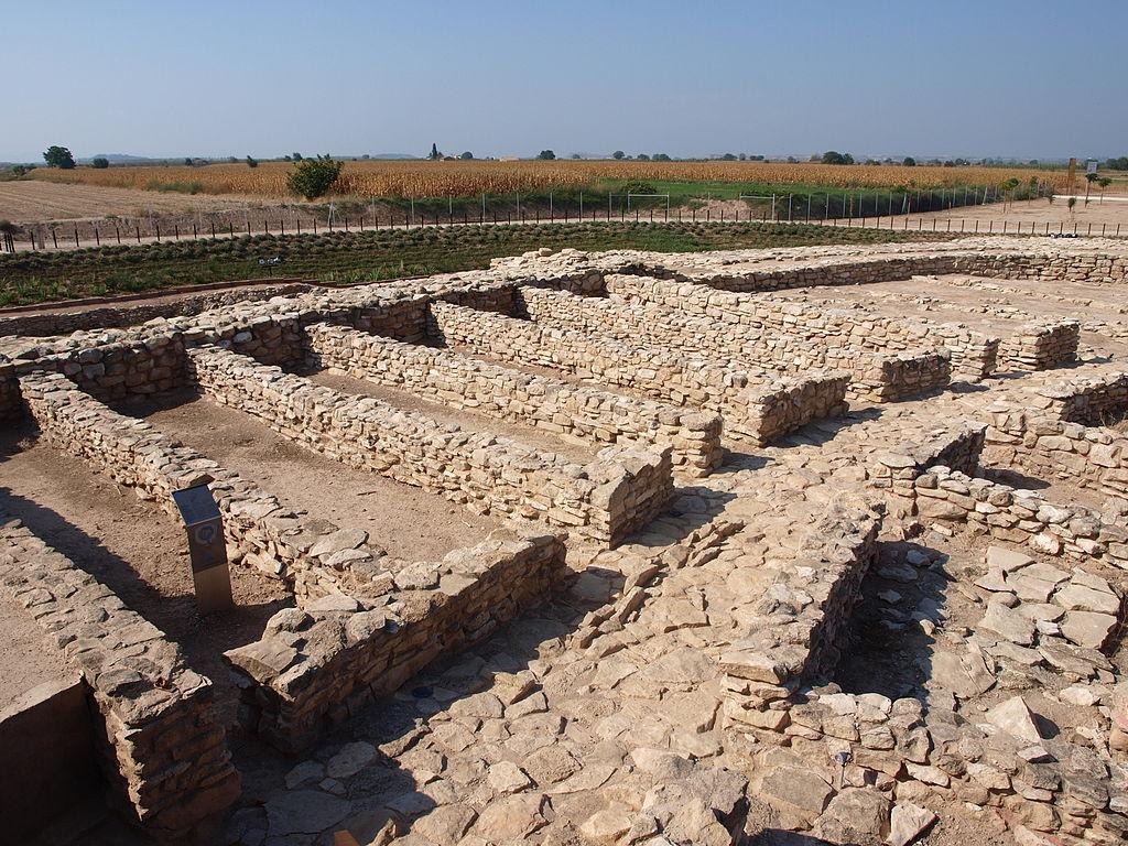 111 nuevos yacimientos arqueológicos