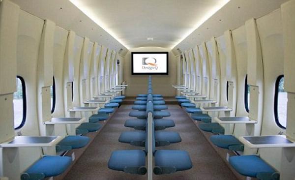 El futuro de los viajes en avión