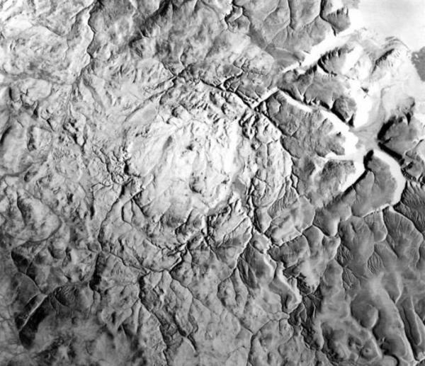 Marte en la Tierra: el cráter Haughton