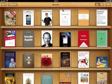 Cómo importar libros a la aplicación iBooks del iPhone