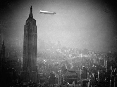 El Empire State cumplió 80 años