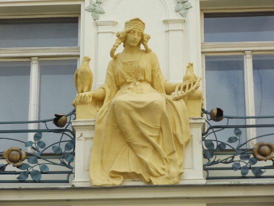 Las misteriosas leyendas de Praga