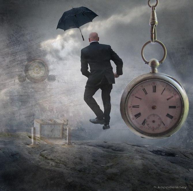Por qué los viajes en el tiempo no serán como en las películas