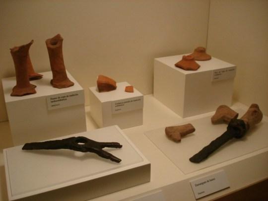 Museo Domus de Julióbriga