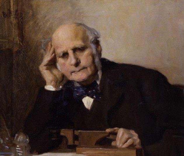 Galton, el sabio equivocado que inventó la eugenesia en que se basaron los nazis