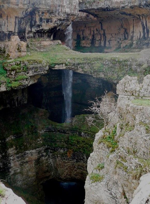 Baatara gorge 2