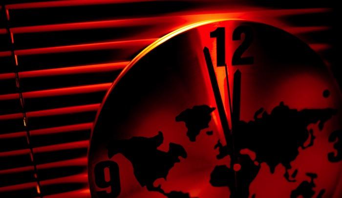 La historia de la Tierra resumida en reloj y calendario