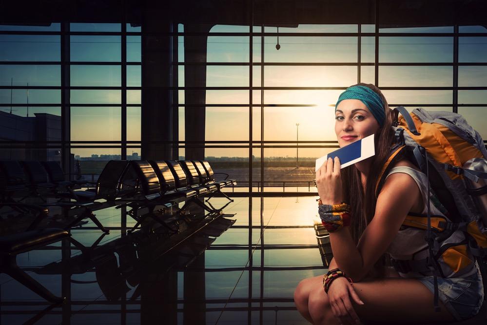Kiwi, el buscador de vuelos low cost para estudiantes y mochileros