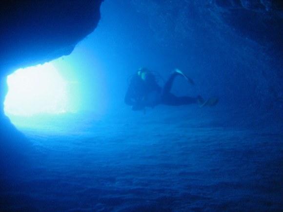 Malta paraíso submarinistas