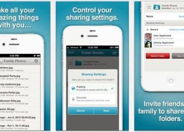 Copy ofrece 15Gb gratuitos para nuevas cuentas