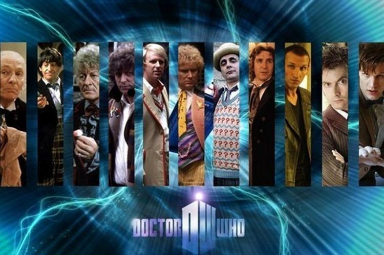 Recuperan en Nigeria varios episodios perdidos del Dr. Who