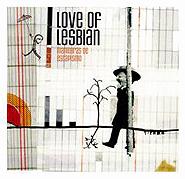 Maniobras de escapismo, lo nuevo de Love of Lesbian