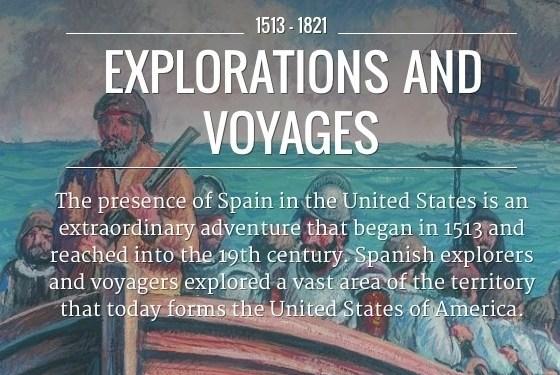 Google recuerda con 7 exposiciones digitales la influencia de España en USA 3