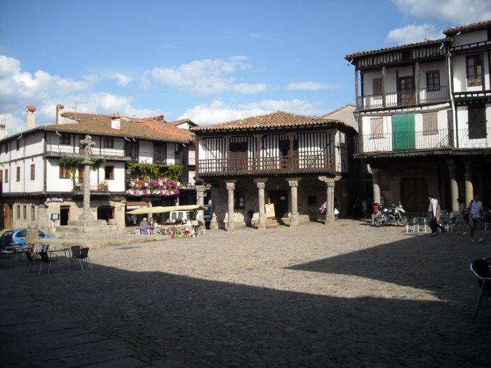 La Alberca, el pueblo donde se detuvo el tiempo