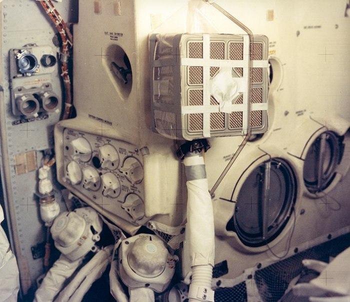La Fosa de Tonga y el Apollo 13: el peligro dormido