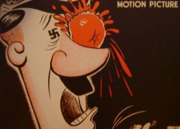 Cuando el Pato Donald fue nazi 2