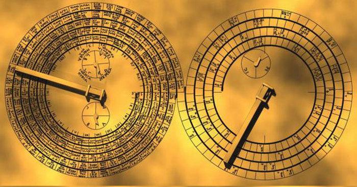 Datan el Mecanismo de Anticitera en el siglo I a.C.