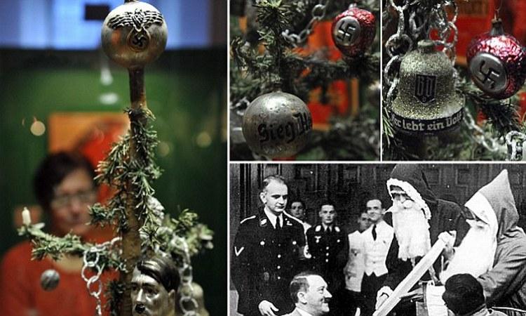 Cómo quiso Hitler rediseñar Navidad 2
