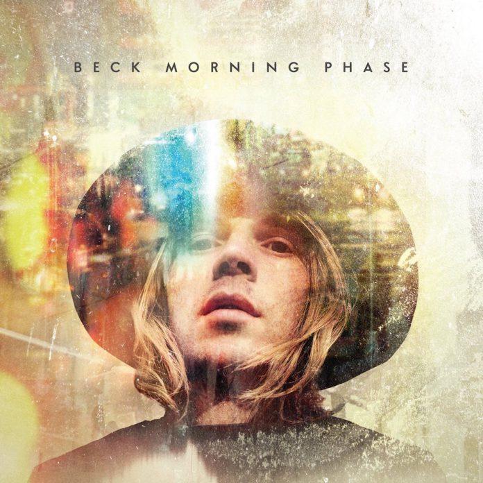Beck: 'Blue Moon'