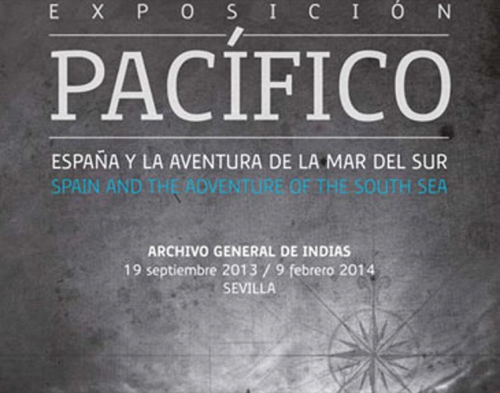 Pacífico. España y la aventura de la Mar del Sur