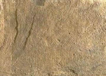 Descifran un misterioso código vikingo 1