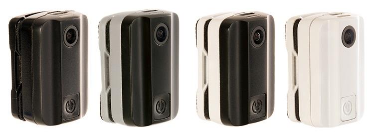 MeMINI, una cámara que graba en retrospectiva 2