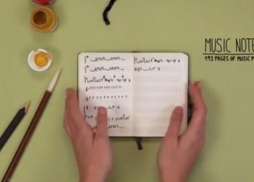 Moleskine lanza Art Plus, 25 notebooks para creativos 1