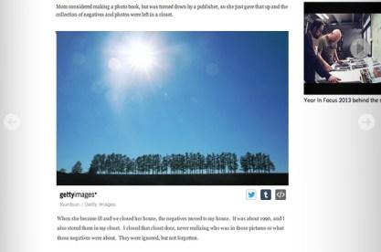 Getty ya permite insertar sus fotos gratis en blogs y medios sociales 1