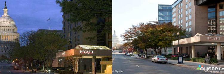 Oyster muestra fotos engañosas de los hoteles