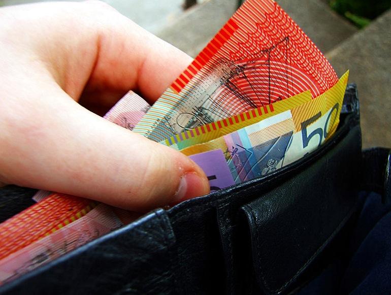 billetes plastico
