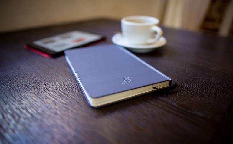Mod, un cuaderno de notas con digitalización incorporada 1