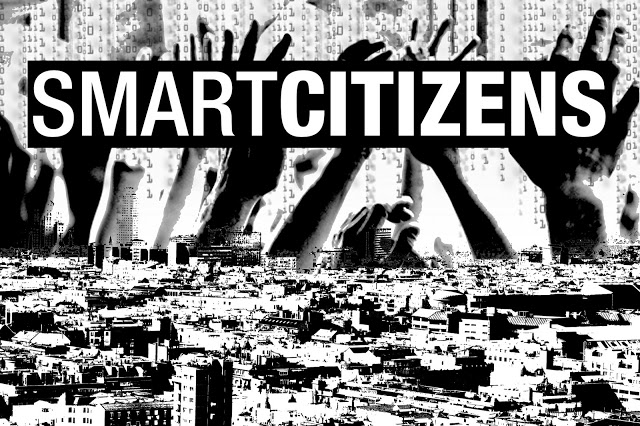 Cómo ser un Smart Citizen