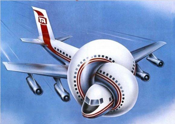 Avion aterrizo mil kilometros destino error