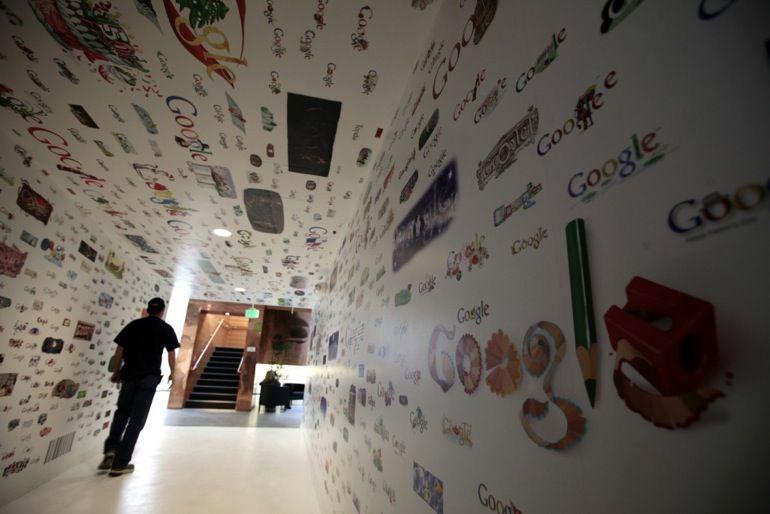 google may day