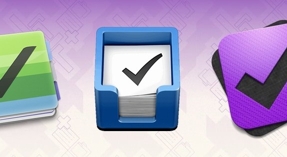Comparativa: OmniFocus 2, Things, The Hit List 1