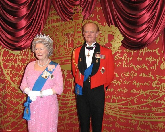 Museo Madame Tussauds Londres 2