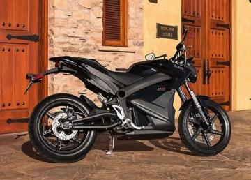 Zero Motorcycles, las motos eléctricas con aplicación iPhone 2