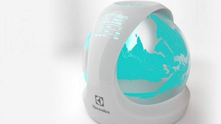 Air globe 4