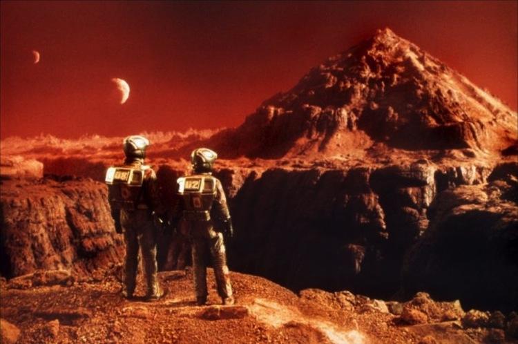 Preparando una Constitución para Marte