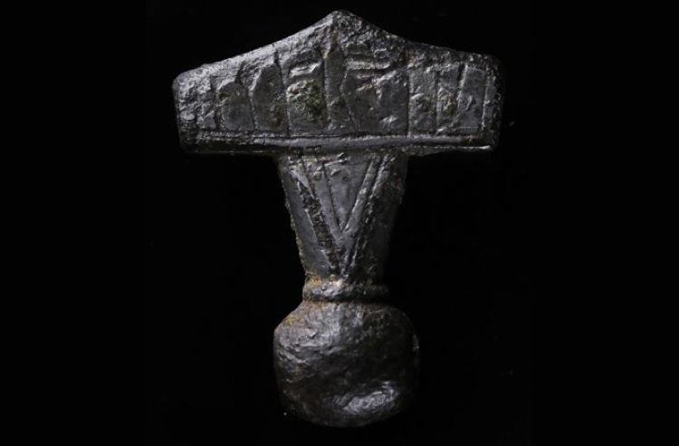 El descubrimiento del Martillo de Thor resuelve el misterio de los amuletos vikingos