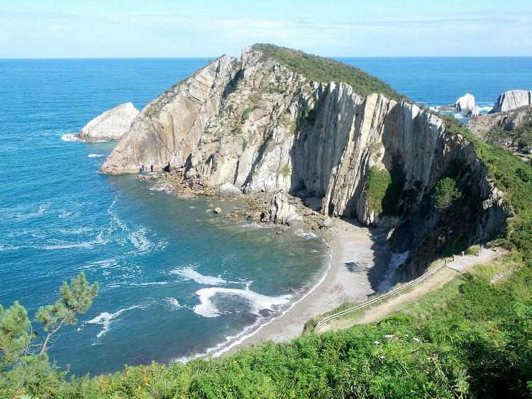 Mejores playas Asturias 2