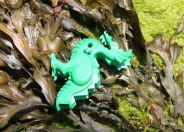 El misterio de las piezas de Lego aparecidas en las playas inglesas 2