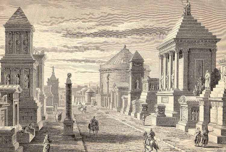 Los 10 mejores insultos de la Antigua Roma