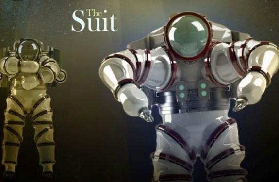 El increíble traje que se usará para explorar el pecio de Antikythera 2
