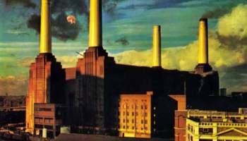 Battersea Power Station: de portada del Animals de Pink Floyd a lujoso edificio