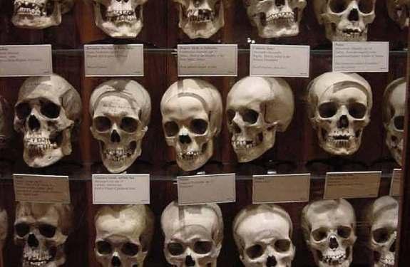Los sitios más terroríficos que se pueden visitar en Estados Unidos